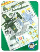 Aeronautiko newsletters KORA-Dec72126