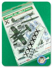Aeronautiko newsletters KORA-Dec72127