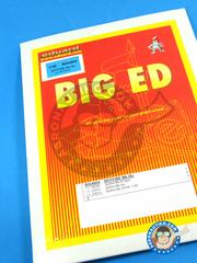 Aeronautiko newsletters BIG4804