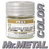Paints and Tools / Colors / Mr Hobby / Mr Metal: New products image