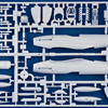 Aircraft scale model kits: New products image