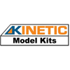 Kinetic Model Kits logo