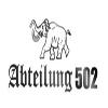 Abteilung 502 logo