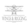 Wings and Rigging logo