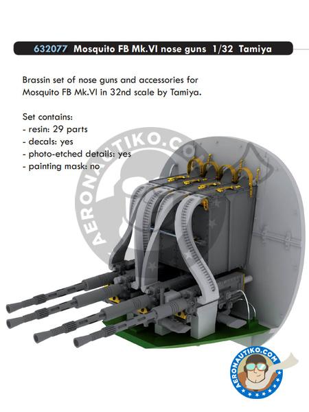 tamiya 1 32 mosquito instructions pdf