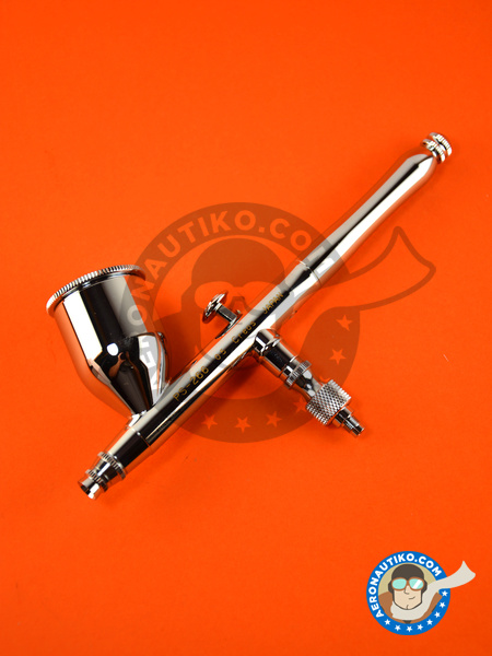 Procon boy LWA doble action 0.5mm | Airbrush manufactured by Mr Hobby (ref. PS-266) image