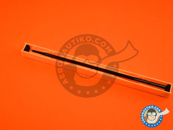 Image 4: Model chisel 2mm wide | Scriber manufactured by Trumpeter (ref.09924)