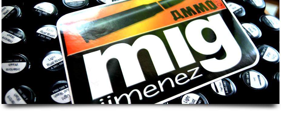 Welcome Mig Jimenez !! :D