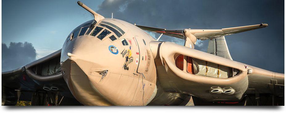 Handley Page Victor K.2