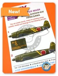 Aeronautiko newsletters K32276