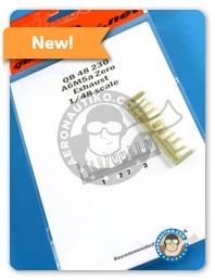 Aeronautiko newsletters QB48230