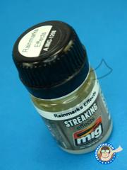 AMMO of Mig Jimenez: Enamel paint - Rainmarks Effects - 30ml