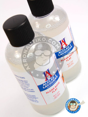 Alclad: Clearcoat - Klear Kote Flat - 120 ml - for Airbrush