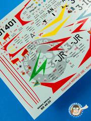 Aeronautiko newsletters BD48-20
