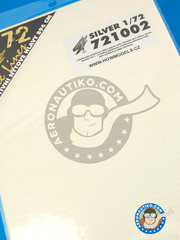 Aeronautiko newsletters 721002