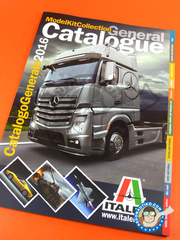 Italeri: Catalogue - General Catalogue 2016 image