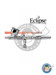 Iwata: Airbrush - Iwata Eclipse HP-CS 0,3mm