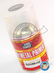 Mr Hobby: Primer - Mr. Metal Primer - 100ml - Spray