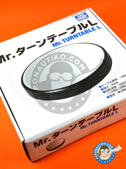 Mr Hobby: Base - Mr. Turntable L image