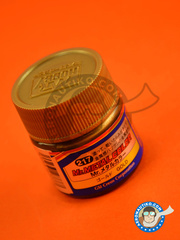 Mr Hobby: Mr Color paint product - Gold