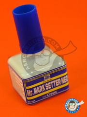 Mr Hobby: Decal products - Mr Mark Setter neo 40 ml