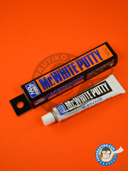 Mr Hobby: Putty - Mr. White putty image