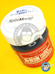 Mr Hobby: Primer - Mr. Resin Primer Surfacer - 40ml