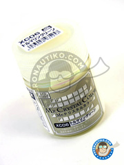 Mr Hobby: Mr. Cristal Color Paint - Tourmaline Green
