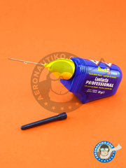 Revell: Glue - Contacta Professional - 25 gr | Glue - for all kits