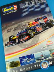 Revell: Catalogue - Revell Catalog 2014