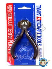 Tamiya: Tools - Sharp Pointed Side Cutter