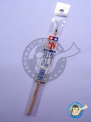 Tamiya: Brush - Pointed Brush Middle