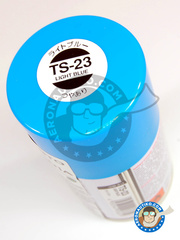 Tamiya: Spray - Light Blue TS-23 - 100ml