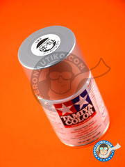 Tamiya: Spray - Silver leaf TS-30 image