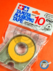 Tamiya: Masks - Masking Tape 10mm