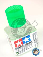 Tamiya: Glue - Extra thin cement - 40ml