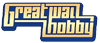 Great Wall Hobby logo