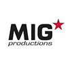 MIG Productions: All products image