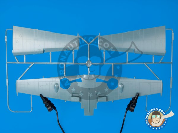 Image 3: Bf 109 Legion Condor. Limited Edition | Airplane kit in 1/32 scale manufactured by Eduard (ref. 11105)