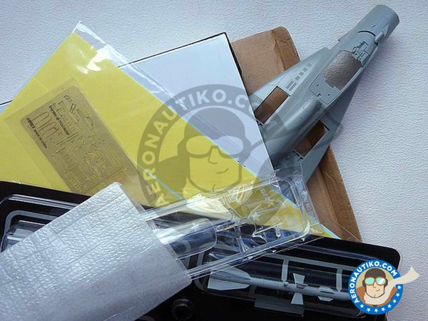 "Image 1: MiG-29 ""Fulcrum C"" 9-13 