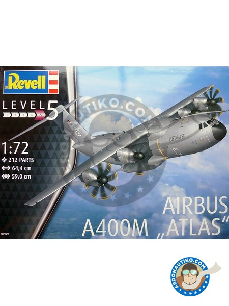 "Airbus A400M ""Atlas"" 