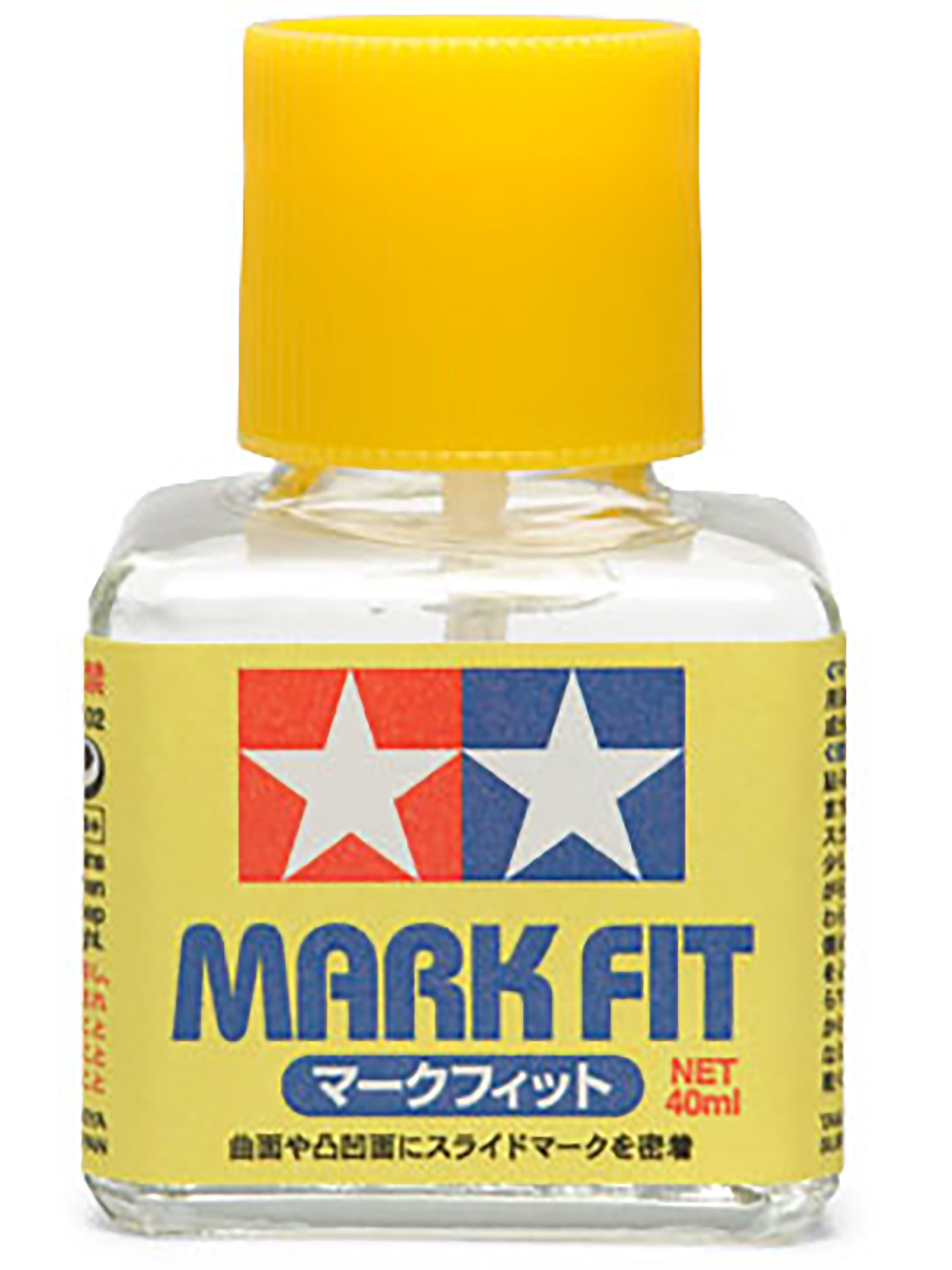 Mark Fit Decal Solution | Decal products manufactured by Tamiya (ref. TAM87102) image