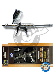 Mr Hobby: Airbrush - Mr. Procon Boy LWA Trigger Type 0.5 mm