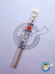 Tamiya: Brush - Flat Brush No.3