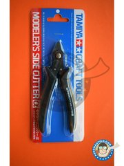 Tamiya: Tools - Modeler's Side Cutter