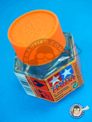 Tamiya: Glue - Plastic Cement - 20ml - for all kits