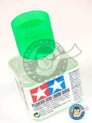 Tamiya: Glue - Extra thin cement - 40ml