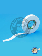 Tamiya: Masks - Masking tape for curves 12mm - paint masks - for all kits image
