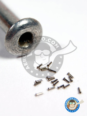 Top Studio: Detail - Rivet 0.7mm - 20 units